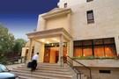 Chypre - Larnaca, Hôtel Kapetanios Odyssia   -  À LIMASSOL        3*
