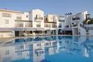 Chypre - Larnaca, Hôtel Akti Beach Resort   -  À PAPHOS        4*