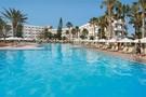 Chypre - Larnaca, Hôtel Club Héliades Phaeton Beach         4*