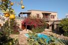 Chypre - Larnaca, Chambre d'hôtes Cyprus Villages + location de voiture   -  LOC. VOITURE INCLUSE