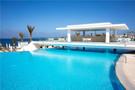 Chypre - Larnaca, Hôtel KING EVELTHON BEACH AND RESORT         5*