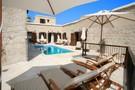 Chypre - Larnaca, Hôtel Leonidas villages houses + location de voiture   -  LOC. VOITURE INCLUSE