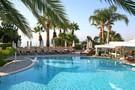 Chypre - Larnaca, Hôtel Mediterranean         4*