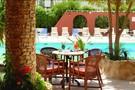 Chypre - Larnaca, Hôtel Navarria         3*