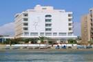 Chypre - Larnaca, Hôtel Flamingo         3*