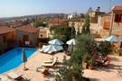 Chypre - Larnaca, Hôtel Maisons traditionnelles