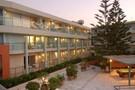 Crète - Heraklion, Hôtel Minos hotel         4*