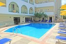 Crète - Heraklion, Hôtel Dimitrios         3*