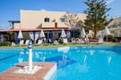 Crète - Heraklion, Hôtel Fragiskos         3*