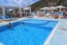 Crète - Heraklion, Hôtel Glaros         4*
