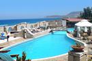 Crète - Heraklion, Hôtel Lassion Golden Bay          3*