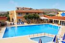 Crète - Heraklion, Hôtel Lavris hôtel and bungalows         4*