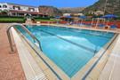 Crète - Heraklion, Hôtel Matheo         3*
