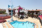 Crète - Heraklion, Pension Paul Marie   