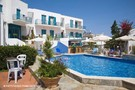 Crète - Heraklion, Hôtel Prix sympa Kirki Village          3*