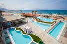 Crète - Heraklion, Hôtel Carolina Mare          4*