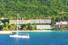 Croatie - Dubrovnik, Hôtel Adriatiq Faraon         3*