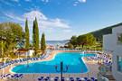 Croatie - Pula, Hôtel Mimosa          4*