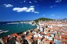 Croatie - Split, Résidence locative Appartements villa Matilda         3*