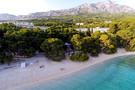 Croatie - Split, Hôtel Bluesun Marina         3*
