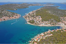 Croatie - Split, Hôtel BOROVNIK         3*