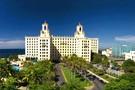 Cuba - La Havane, Hôtel Nacional de Cuba         5*