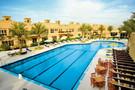 Dubai et les Emirats - Dubai, Hôtel Top Clubs Al Hamra Village Golf & Beach Res  ...          4*