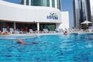 Dubai et les Emirats - Dubai, Hôtel Towers Rotana.         4*
