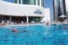 Dubai et les Emirats - Dubai, Hôtel Towers Rotana         4*