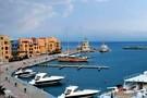 Egypte - Hurghada, Hôtel Fanadir         4*
