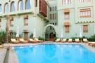 Egypte - Hurghada, Hôtel Ali Pasha         3*