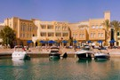 Egypte - Hurghada, Hôtel Kite Lodge Captain's Inn   