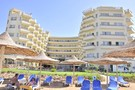 Egypte - Hurghada, Hôtel Magic Beach   