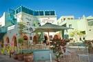 Egypte - Hurghada, Hôtel Turtle's Inn          3*