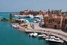 Egypte - Hurghada, Hôtel Captain's Inn         3*