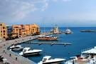 Egypte - Hurghada, Hôtel Mosaique         4*