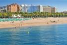 Espagne - Calella, Hôtel GHT Maritim         3*