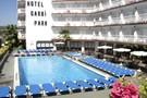 Espagne - Lloret De Mar, Hôtel Garbi Park         3*