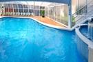 Découvrez votre Hôtel GHT Aquarium & Spa 4*