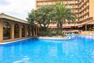 Espagne - Malgrat De Mar, Hôtel Luna Park         3*
