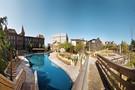 Espagne - Salou, Hôtel Gold River         4*