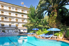 Espagne - Tossa De Mar, Hôtel GHT Neptuno         3*