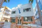 Découvrez votre Hôtel Pestana South Beach At Déco 4*