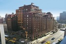 Etats-Unis - New York, Hôtel NH Jolly Madison Towers   