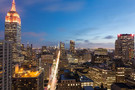 Etats-Unis - New York, Hôtel Residence Inn by Marriott Times Square   