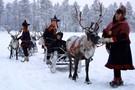 Finlande - Ivalo, Hôtel Magie du Nouvel An à Ivalo