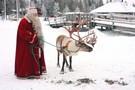 Finlande - Ivalo, Hôtel Noël à l'hôtel Holiday Club & Spa         3*