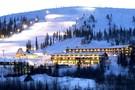 Finlande - Kittila, Hôtel Olos - Magie de Laponie - Spécial Réveillon         3*