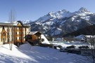 France Alpes - Pra Loup, Hôtel Les Bergers Resort   -  HIVER        3*