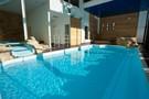 Découvrez votre Hôtel Les Bergers Resort 3*